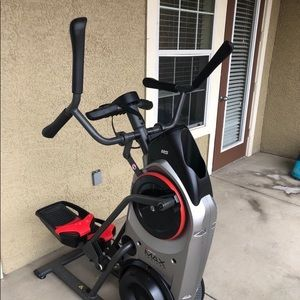 Used, Bowflex Max Trainer for sale